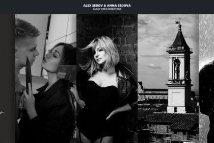 FILM DIRECTORS ALEX SEDOV & ANNA SEDOVA