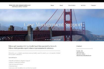 Wilcox and Associates LLC (Seattle, USA)