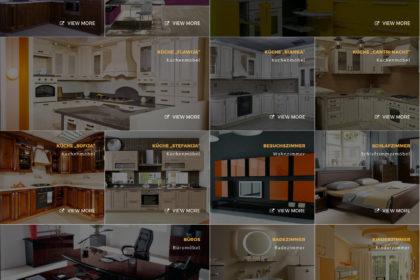 LIMBEST. European manufacturer of furniture